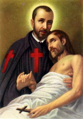 The Saint Camillus Story